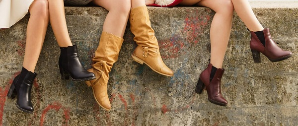 Kupujemy modne buty na jesień 2020